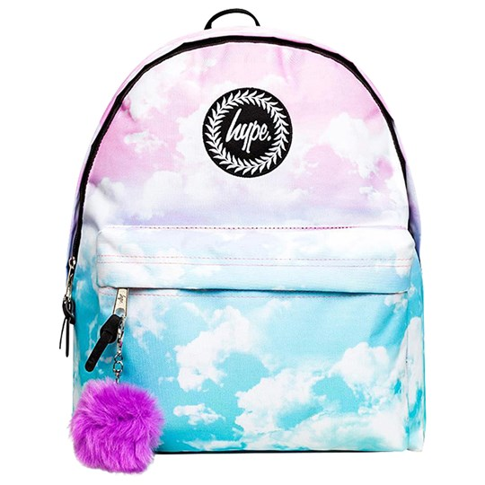 Hype Cloud Fade Backpack Multi пестрый