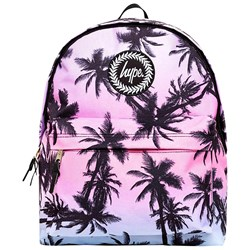 Hype Palm Fade Backpack Multi