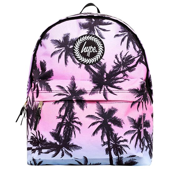Hype Palm Fade Backpack Multi Multi