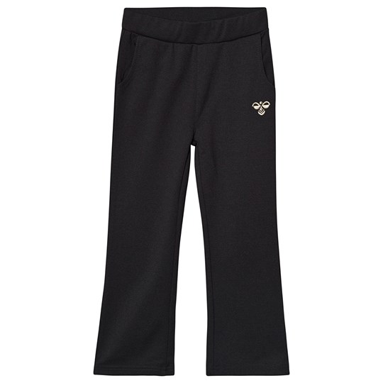 Hummel Emma Sweatpants Black Black