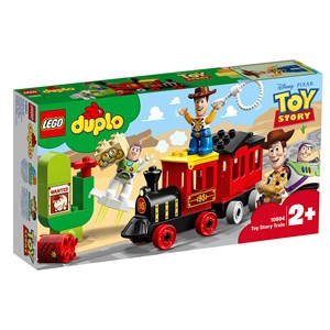 Image of LEGO DUPLO 10894 LEGO® DUPLO® Disney™ Toy Story Train 24+ months (1383429)
