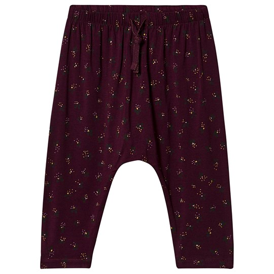 Soft Gallery Hailey Pants Fig Fig