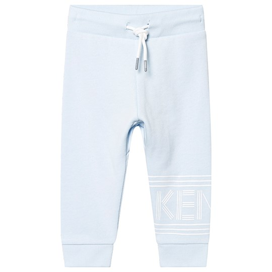 Kenzo Sport Line Sweatpants Light Blue 42