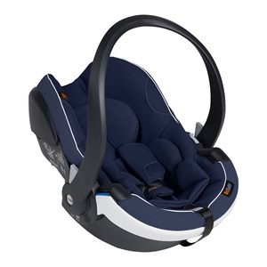 Bilde av Be Safe Izi Go Modular X1 I-size Infant Carrier Navy Melange One Size