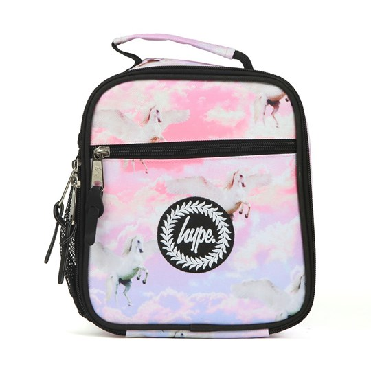 Hype Unicorn Skies Lunch Bag Multi Multi