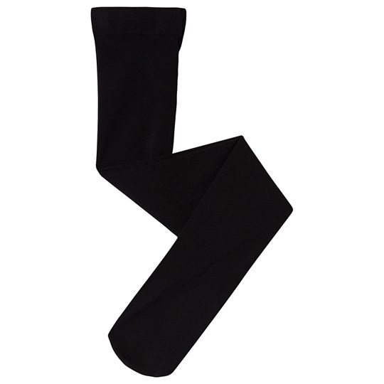 Bloch Contoursoft Footed Ballet Tights Black Black