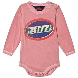 The Animals Observatory Wasp Baby Body Pink The Animals