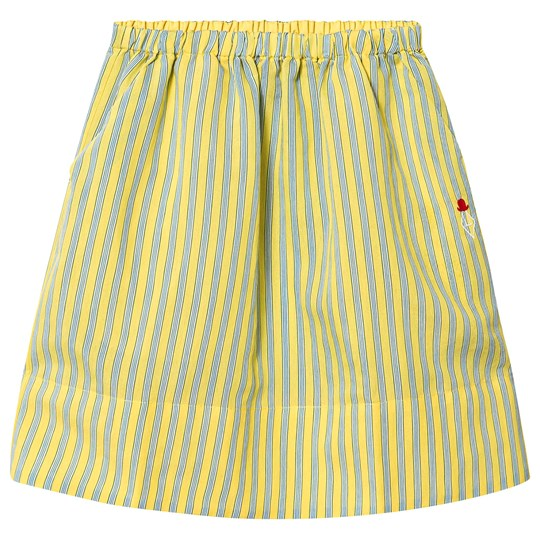 The Animals Observatory Sow Skirt Yellow Yellow