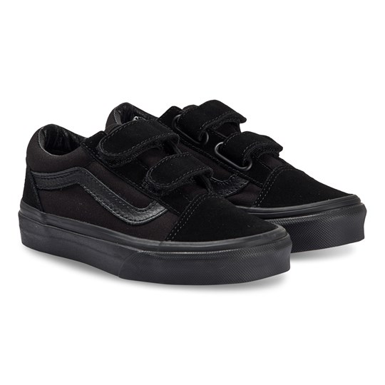 Vans Old Skool Sneakers Black ENR1