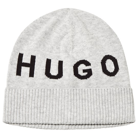 BOSS Hugo Boss Beanie Grey/Navy A07