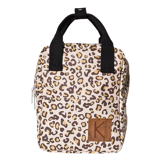Kuling Mini Backpack Leopard