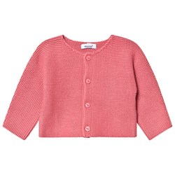 Absorba Knitted Cardigan Pink