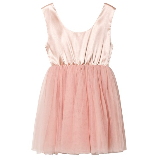DOLLY by Le Petit Tom Signature Ballet Dress Ballet Pink Ballet Pink