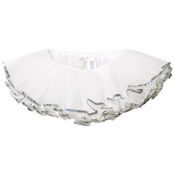 Bloch Sequin Tutu White