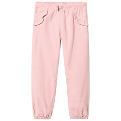Absorba Corduroy Pull Up Pants Pink