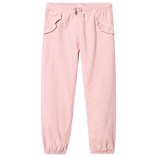 Absorba Corduroy Pull Up Pants Pink 311