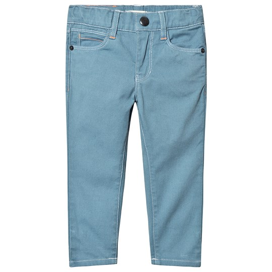 Billybandit 5 Pocket Pants Blue 803