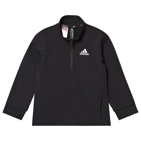 adidas Performance Track Top Black Black