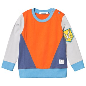 Image of Indikidual Color Block Sweater 8-9 years (1361617)