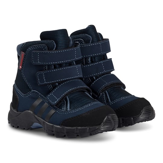 adidas Performance Holtanna V3 Boots Navy core black/collegiate navy/tech ink