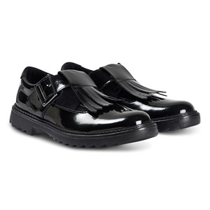 Image of Clarks Asher Verve Sko Black Patent 39 (UK 6) (1371288)