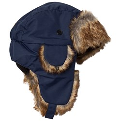 Kuling Outdoor Winter Hat Levi Classic Navy
