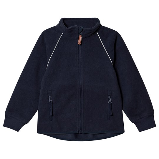 Kuling Windfleece Livingo Jacket Classic Navy
