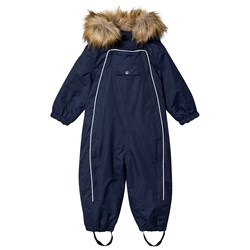Kuling Val D'Isere Snowsuit Classic Navy