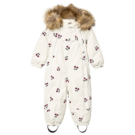 Kuling Val D'Isere Snowsuit Cherry Love