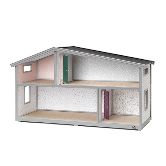 LUNDBY Dollhouses LIFE Doll House Grey