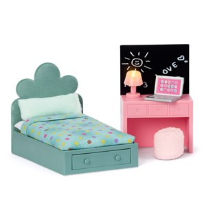 Image of LUNDBY Accessories Teen Room set 4+ years (1451891)