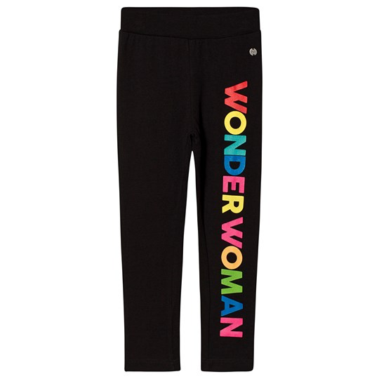 Eleven Paris Wonder Woman Leggings Svart M06