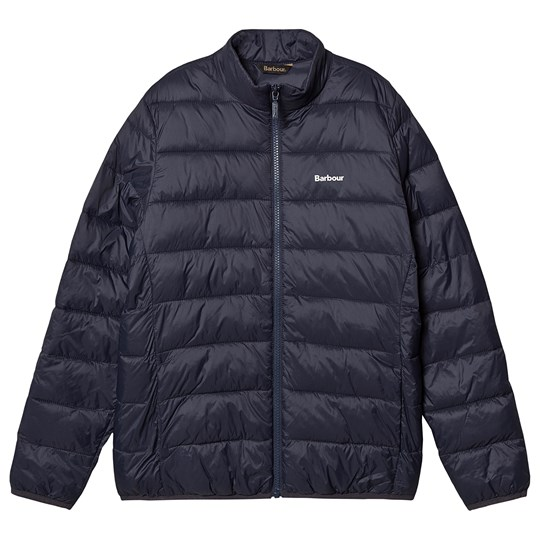 Barbour Penton Down Fill Jacket Navy Navy