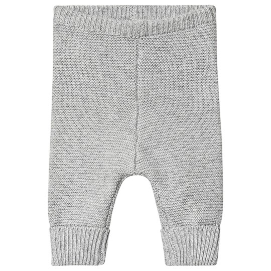 Cyrillus Dustin Pants Grey gris chiné