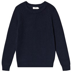 Cyrillus Bura Sweater Navy