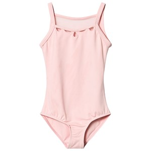 Image of Bloch Anetta Camisole Trikot Candy Pink 2-4 years (1352691)