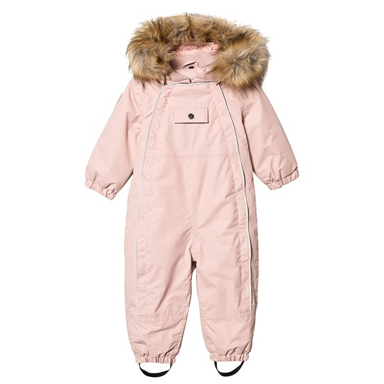Kuling Val D'Isere Snowsuit Woody Rose