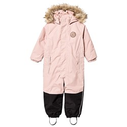 Kuling Chamonix Coverall Woody Rose