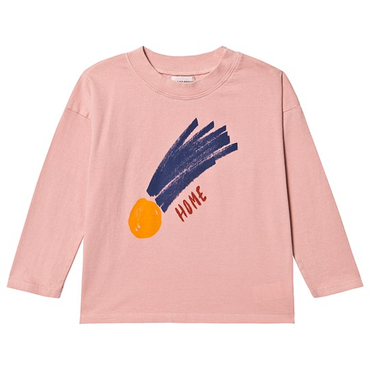 Bobo Choses A Star Called Home T-Shirt Mellow Rose Mellow Rose