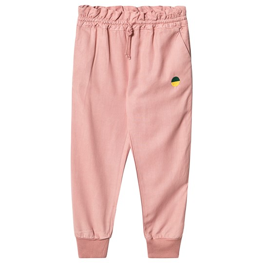 Bobo Choses Night And Day Baggy Pants Mellow Rose Mellow Rose
