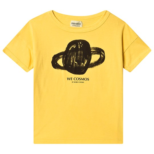 Bobo Choses Saturn T-shirt Dandelion Dantelion