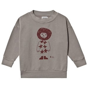 Image of Bobo Choses Starchild Sweatshirt Drizzle 2-3 år (1431186)