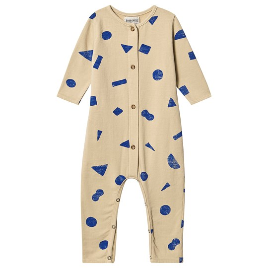 Bobo Choses Stuff One-piece Pebble Pebble
