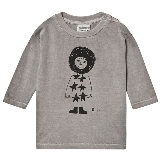 Bobo Choses Starchild T-Shirt Drizzle Drizzle