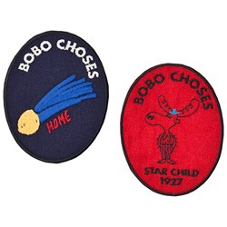 Bobo Choses 2-Pack Bobo Patches