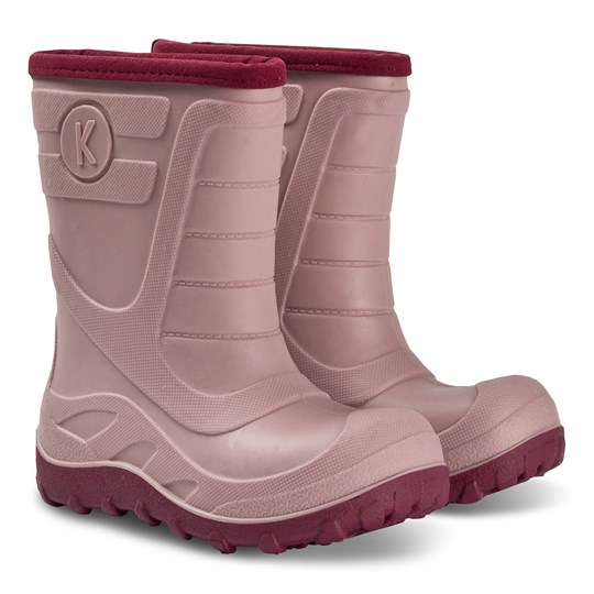 Kuling Richmond Winter Boots Woody Rose