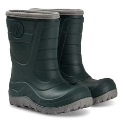 Kuling Richmond Boots Deep Green