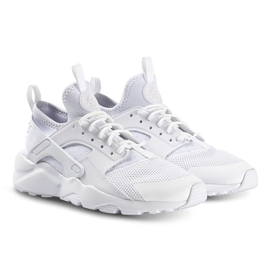 NIKE Nike Air Huarache Run Ultra Sneakers White 100