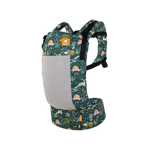 Baby Tula Free-to-Grow Coast Baby Carrier Land Before Land Before