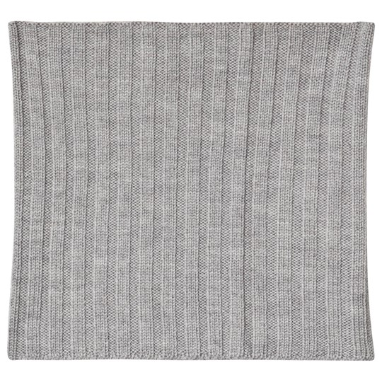 FUB Snood Light Grey Light Grey